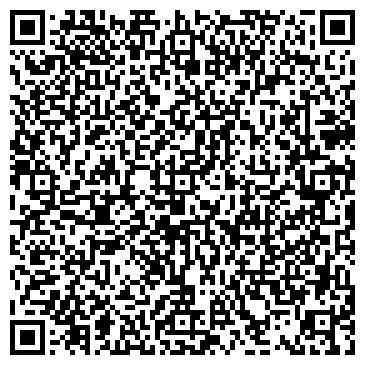 QR-код с контактной информацией организации Викэт, ООО