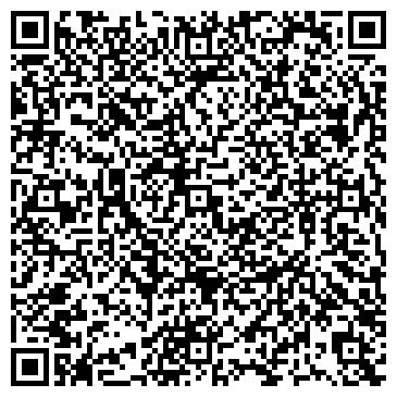 QR-код с контактной информацией организации Фаворит-Электро, ЧП