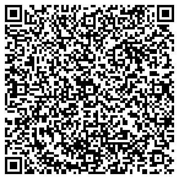 QR-код с контактной информацией организации BM Distribution (БМ Дистрибьюшн), ООО