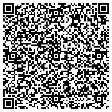 QR-код с контактной информацией организации Ксана, ЧП