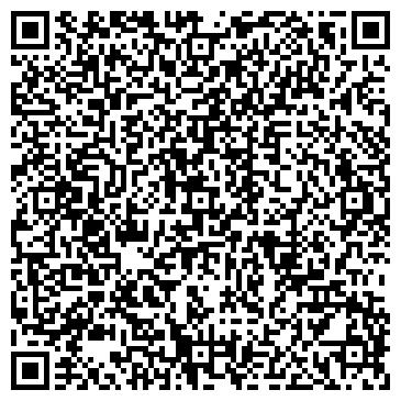 QR-код с контактной информацией организации Черноморенерго ВКФ, ЧП