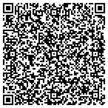 QR-код с контактной информацией организации Лубенське УВП УТОГ