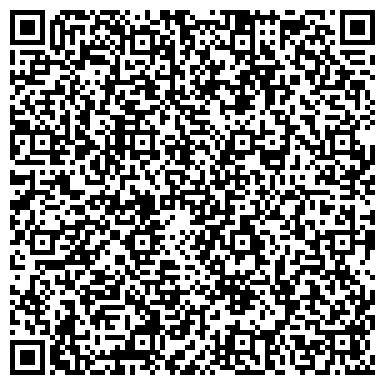 QR-код с контактной информацией организации ГАЙВА ГОРОДСКОЙ ЦЕНТР СПОРТИВНОЙ ПОДГОТОВКИ МУФКИС