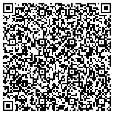 QR-код с контактной информацией организации Exist.kz (Экзист.кз) интернет-магазин, ИП