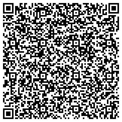 QR-код с контактной информацией организации Запчасти на японские грузовики,ИП