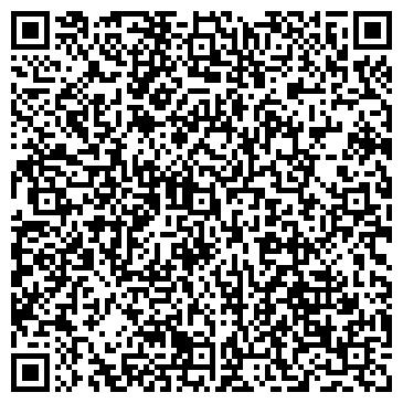 QR-код с контактной информацией организации Милыбаев, ИП