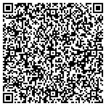 QR-код с контактной информацией организации МК Полимер, ТОО