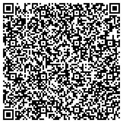QR-код с контактной информацией организации Производственно-Коммерческий Дом Новые технологии, ТОО