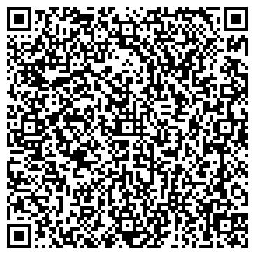 QR-код с контактной информацией организации Тайра, ПО