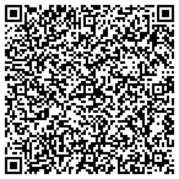 QR-код с контактной информацией организации Интерстройснаб-НС, Компания