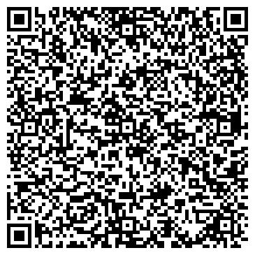 QR-код с контактной информацией организации Евразия НС, ТОО
