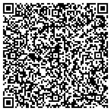 QR-код с контактной информацией организации Aquatoria (Акватория),ИП