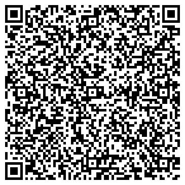 QR-код с контактной информацией организации ЕВРАЗИЯ-ТРОФИ АВТОМОТОКЛУБ, ИП