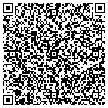 QR-код с контактной информацией организации Кривцов, ИП