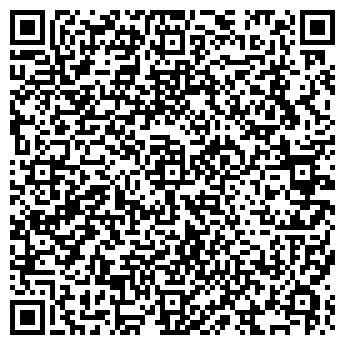 QR-код с контактной информацией организации Джанбулганов, ИП