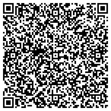 QR-код с контактной информацией организации Кров Изол, ТОО