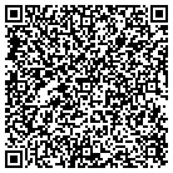 """QR-код с контактной информацией организации """"ПромОборудование"""""""