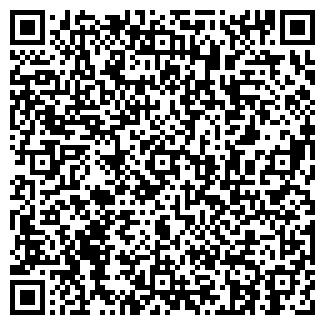 QR-код с контактной информацией организации Сабиров, ИП