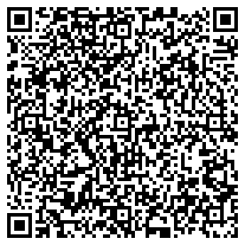 QR-код с контактной информацией организации Мусин М.Ж, ИП