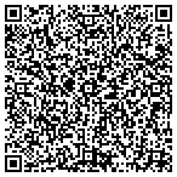 QR-код с контактной информацией организации ЛЕГИОН ВОЕННО-СПОРТИВНЫЙ ЦЕНТР
