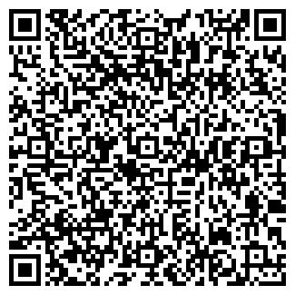 QR-код с контактной информацией организации ИН-ДТ