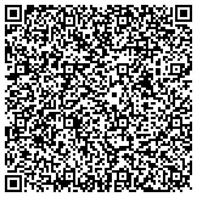 QR-код с контактной информацией организации Hydrolink Central Asia (Хадролинк Централ Азия), ТОО