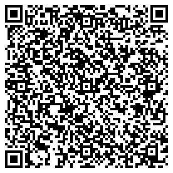 QR-код с контактной информацией организации Востокмашкомплект, ТОО