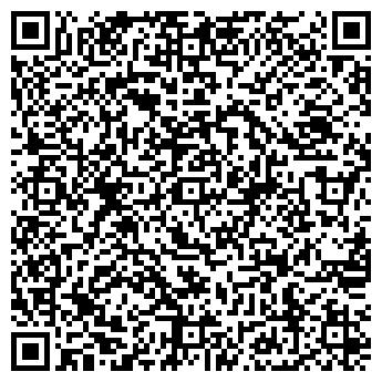 QR-код с контактной информацией организации чп Григоруца В.Д.