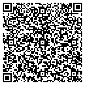 QR-код с контактной информацией организации Техэйр, ТОО