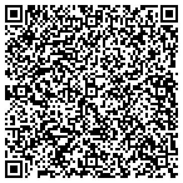 QR-код с контактной информацией организации Денисов Д.Г., ИП
