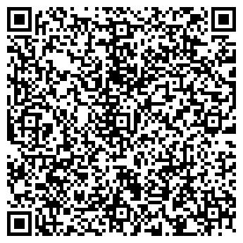 QR-код с контактной информацией организации МОЛОТ-ПРИКАМЬЕ ХОККЕЙНЫЙ КЛУБ