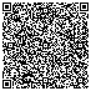 QR-код с контактной информацией организации Elearningsoft (Елиарнинсофт), ТОО