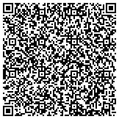 QR-код с контактной информацией организации Mettler Toledo Central Asia (Метлер Толед Централ Азия), ТОО