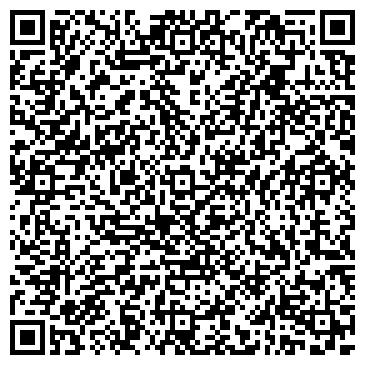 QR-код с контактной информацией организации ООО «ЭКОТЕХ»