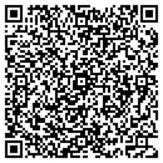 QR-код с контактной информацией организации Металлист