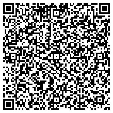 """QR-код с контактной информацией организации интернет-магазин""""Игратория"""""""
