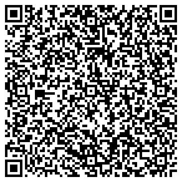 """QR-код с контактной информацией организации Интернет -магазин """"Для жизни"""""""