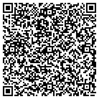 QR-код с контактной информацией организации sandrabud
