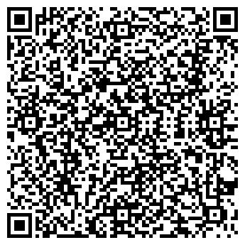 QR-код с контактной информацией организации Fabulous Dresses