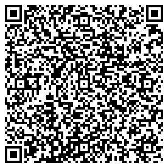 """QR-код с контактной информацией организации ТОО """"InformConsulting"""""""