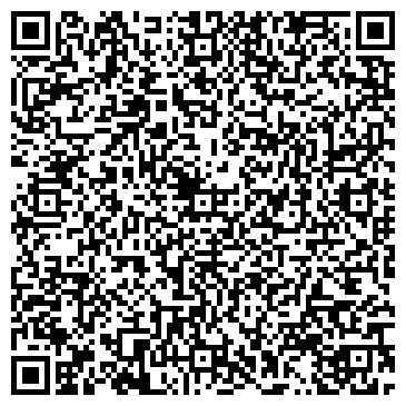 QR-код с контактной информацией организации ОБЛАСТНАЯ ФЕДЕРАЦИЯ ПО ПРЫЖКАМ НА ЛЫЖАХ С ТРАМПЛИНА