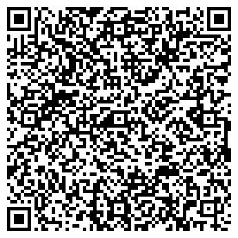 QR-код с контактной информацией организации СПД ФОП Цапун