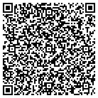 QR-код с контактной информацией организации ЧП Федчишин В. И.