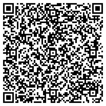 QR-код с контактной информацией организации ЧП Алябьев В.Н.