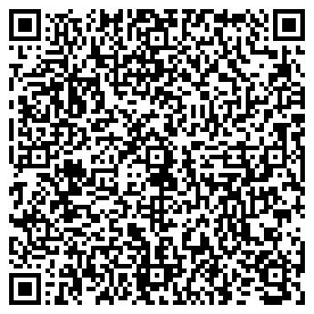 QR-код с контактной информацией организации Доминор, ЧП