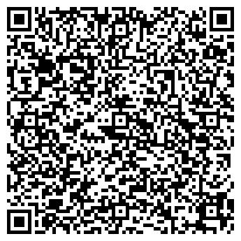 QR-код с контактной информацией организации БАЛТЭКС-М