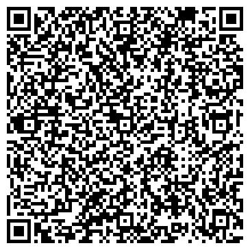 QR-код с контактной информацией организации ОБЛАСТНАЯ ФЕДЕРАЦИЯ ПО РУКОПАШНОМУ СПОРТУ