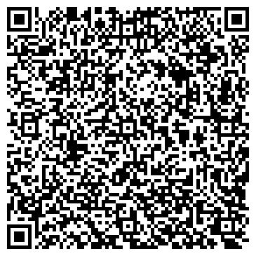 QR-код с контактной информацией организации ЭльТраст, ЧТПУП