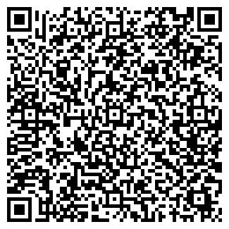 QR-код с контактной информацией организации ИП ПЕРЕПЕЛКА