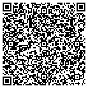 """QR-код с контактной информацией организации УП """"Набат-Сервис"""""""